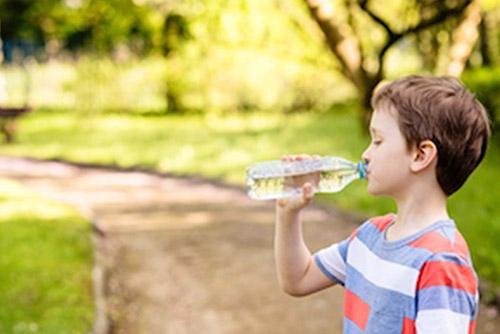 Proljev i dehidracija