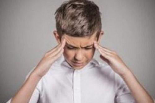 Glavobolja u djece