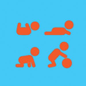 neurorazvojne vježbe
