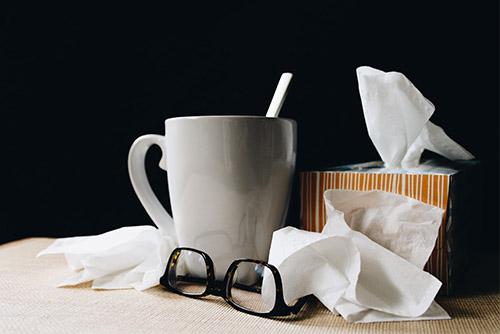 Sezonsko cijepljenje protiv gripe